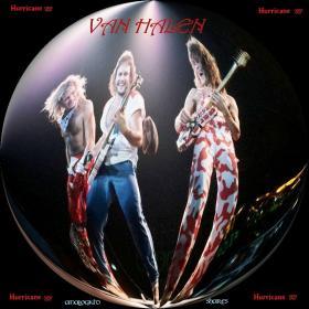 Van Halen - Hurricane, Landover (FM-SBD) 1982 ak