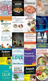 100 Assorted Books Collection - October 08 2020