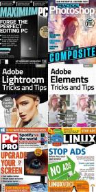 Computer Magazines Collection - October 08 2020