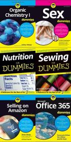 20 For Dummies Series Books Collection Pack-42