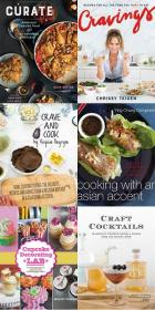 20 Cookbooks Collection Pack-55