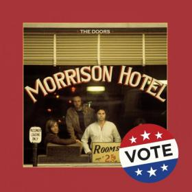 The Doors - Morrison Hotel (50th Anniversary Deluxe Edition) (2020) Mp3 320kbps [PMEDIA] ⭐️
