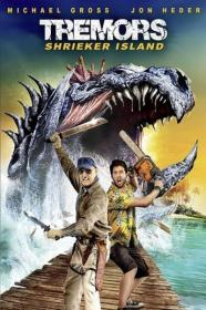 Tremors Shrieker Island 2020 720p BluRay 800MB x264<span style=color:#39a8bb>-GalaxyRG[TGx]</span>