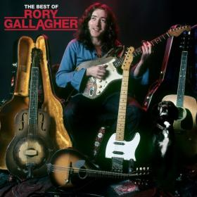 Rory Gallagher - The Best Of (2020) Mp3 320kbps [PMEDIA] ⭐️