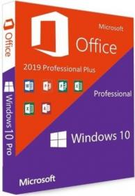 Windows 10 Pro 20H1 2004 10 0 19041 546 With Office 2019 Preactivated October 2020 [FileCR]