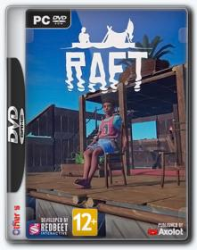 Raft Update 12 <span style=color:#39a8bb>by Pioneer</span>