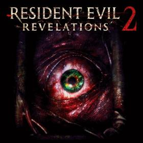 Resident Evil Revelations 2 <span style=color:#39a8bb>by xatab</span>