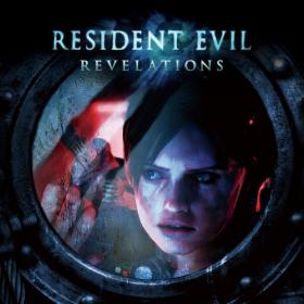 Resident Evil Revelations <span style=color:#39a8bb>by xatab</span>