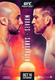 UFC Fight Night 180 Prelims WEB-DL H264 Fight-BB