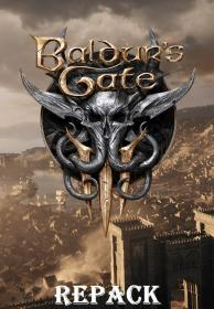 Baldurs Gate 3 <span style=color:#39a8bb>by xatab</span>