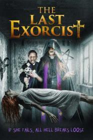 The Last Exorcist 2020 HDRip XviD AC3<span style=color:#39a8bb>-EVO[TGx]</span>