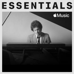Billy Joel - Essentials (Mp3 320kbps) [PMEDIA] ⭐️