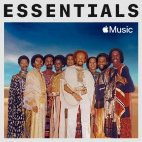 Earth, Wind & Fire - Essentials (Mp3 320kbps) [PMEDIA] ⭐️