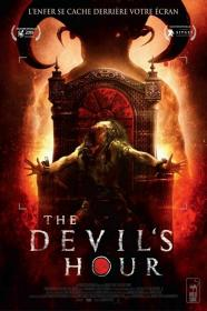 The Cleansing Hour AKA The Devils Hour 2019 BDRip 1080p<span style=color:#39a8bb> seleZen</span>
