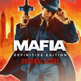 Jesse Harlin - Mafia Definitive Edition (Original Video Game Score) (2020)