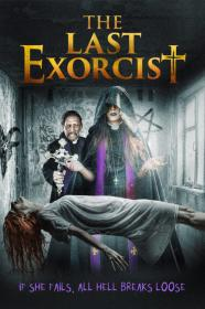 The Last Exorcist (2020) [720p] [WEBRip] <span style=color:#39a8bb>[YTS]</span>