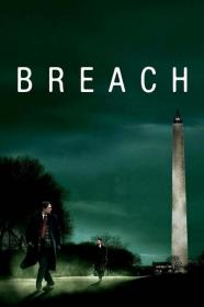 Breach DVDRip XviD-DMT [TGx]