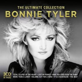 Bonnie Tyler - The Ultimate Collection [3CD] (2020) Mp3 320kbps [PMEDIA] ⭐️