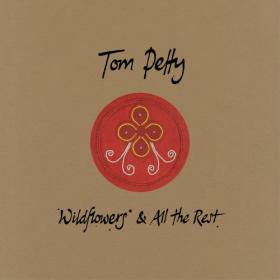 Tom Petty - Wildflowers & All The Rest (Deluxe Edition) (2020) Mp3 320kbps [PMEDIA] ⭐️