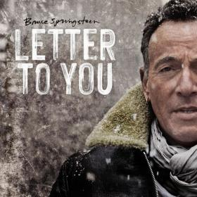 Bruce Springsteen - Letter To You (2020) FLAC Album [PMEDIA] ⭐️