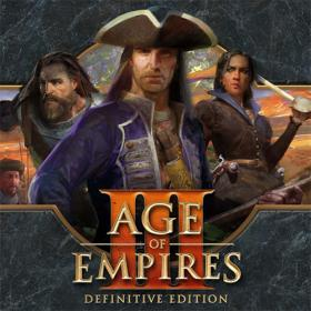 Age of Empires III Definitive Edition<span style=color:#39a8bb>-CODEX</span>