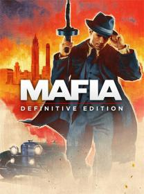 Mafia - Definitive Edition <span style=color:#39a8bb>[FitGirl Repack]</span>