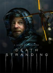 Death Stranding <span style=color:#39a8bb>[FitGirl Repack]</span>