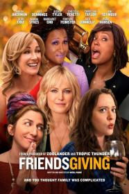 Friendsgiving 2020 720p BluRay 800MB x264<span style=color:#39a8bb>-GalaxyRG[TGx]</span>