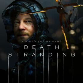 Death Stranding <span style=color:#39a8bb>by xatab</span>
