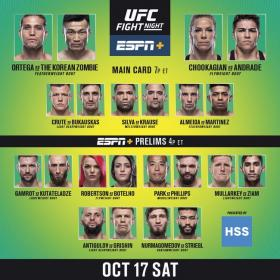 UFC Fight Night 181 Prelims 720p WEB-DL H264 Fight<span style=color:#39a8bb>-BB[TGx]</span>