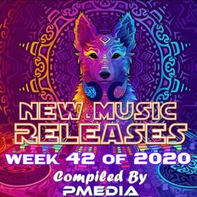 VA - New Music Releases Week 42 of 2020 (Mp3 320kbps Songs) [PMEDIA] ⭐️
