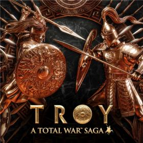 A Total War Saga - Troy <span style=color:#39a8bb>by xatab</span>