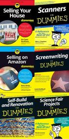 20 For Dummies Series Books Collection Pack-43