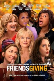 Friendsgiving (2020) [720p] [BluRay] <span style=color:#39a8bb>[YTS]</span>