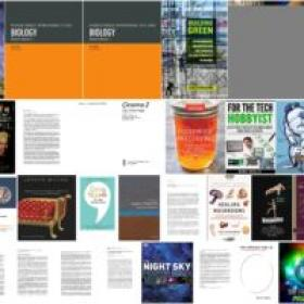 40 Assorted Books Collection PDF-EPUB October 20 2020 Set 220