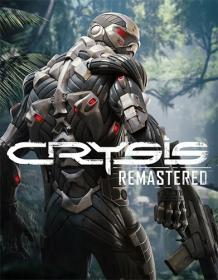 Crysis Remastered <span style=color:#39a8bb>[FitGirl Repack]</span>