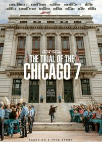 The Trial of the Chicago 7 2020 NF WEB-DL 1080p