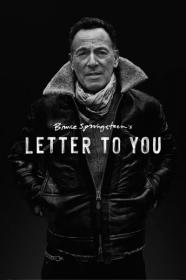 Bruce Springsteens Letter To You 2020 720p WEBRip 800MB x264<span style=color:#39a8bb>-GalaxyRG[TGx]</span>