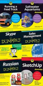 20 For Dummies Series Books Collection Pack-44