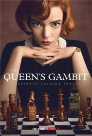 The Queens Gambit S01 1080p NF WEB-DL DDP5.1 x264-GGWP_Kyle