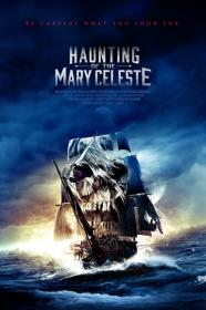 Haunting Of The Mary Celeste (2020) [720p] [WEBRip] <span style=color:#39a8bb>[YTS]</span>