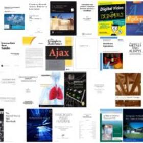40 Engineering Books Collection PDF October 24 2020 Set 50
