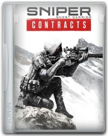 Sniper Ghost Warrior Contracts.Steam-Rip <span style=color:#39a8bb>[=nemos=]</span>