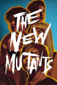 The New Mutants (2020) [1080p] [BluRay] [5.1] <span style=color:#39a8bb>[YTS]</span>