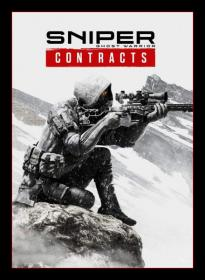Sniper Ghost Warrior Contracts - [Tiny Repack]