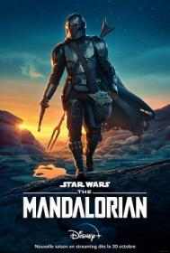 The Mandalorian S02E01 FRENCH WEBRip Xvid<span style=color:#39a8bb>-EXTREME</span>