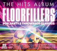 VA - The Hits Album FLOORFILLERS [4CD] (2020) Mp3 320kbps [PMEDIA] ⭐️