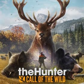 theHunter Call of the Wild <span style=color:#39a8bb>by xatab</span>