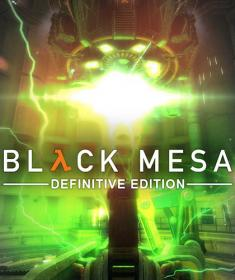 Black Mesa - Definitive Edition <span style=color:#39a8bb>[FitGirl Repack]</span>