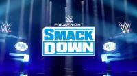 WWE Friday Night SmackDown 27th Nov 2020 WEBRip h264<span style=color:#39a8bb>-TJ</span>